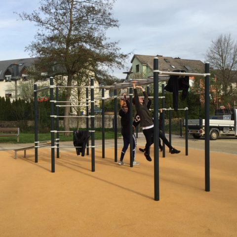 DUDELANGE / Street Workout