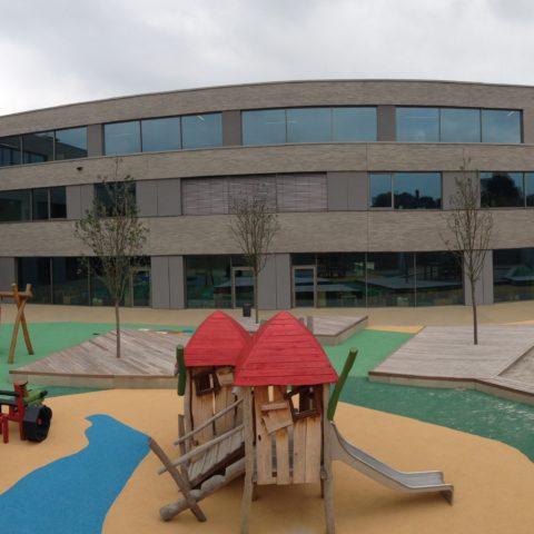 Ecole privée Val Sainte Croix
